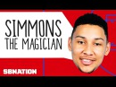 How Ben Simmons is a basketball genius