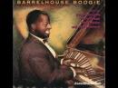 Barrelhouse Boogie Albert AMMONS