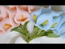 Подарки Поделки Маме На День Рождения Своими Руками ПРОСТЫЕ Цветы Из Бумаги Ори ...