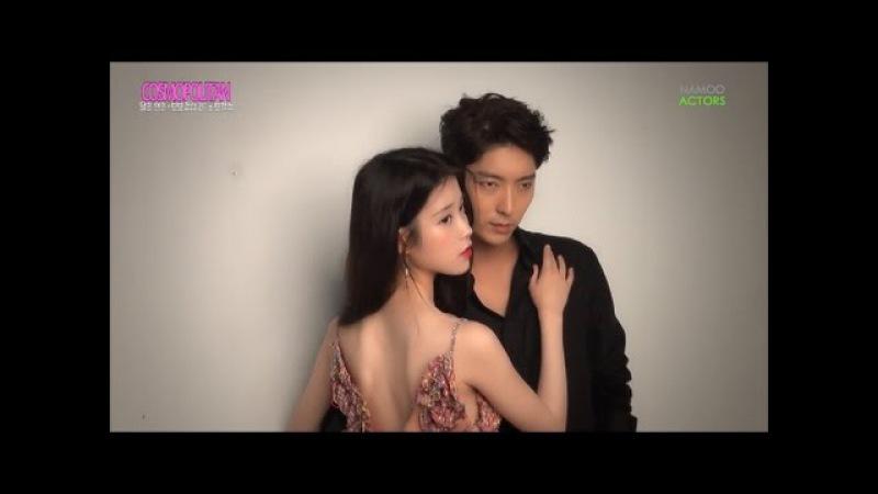 Lee Joon Gi IU - Fall With You Again