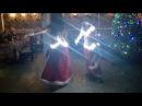 ШАФРАН - танец живота на Новогоднем корпоративе