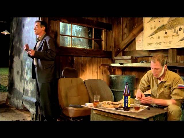 Три товарища - 2 серия / 1 сезон / Cериал / 2012 / HD 1080p