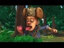 Медведи соседи • 88 серия. Король обезьян и принцесса железный веер
