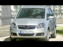 Opel Zafira B '2005 08