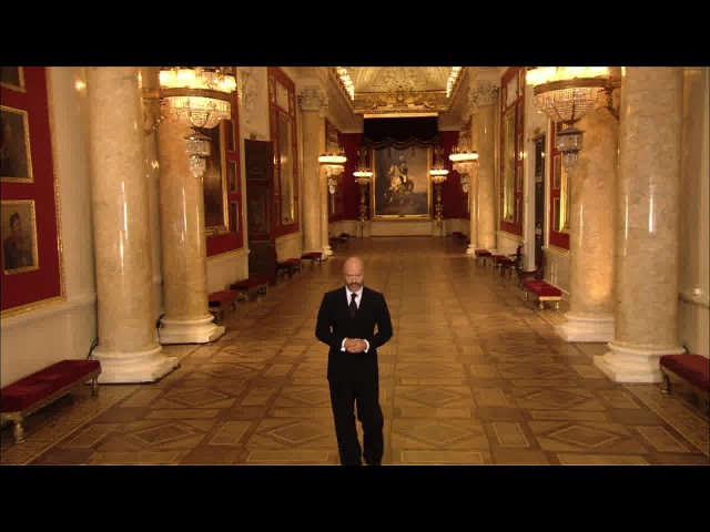 1812: Энциклопедия великой войны • сезон 1 • Эпизод 50