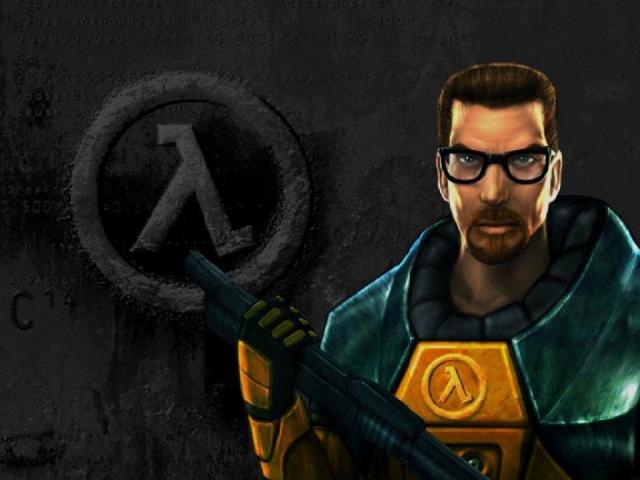 Half-Life 3. Собираем коллег и ползаем по вентиляции.