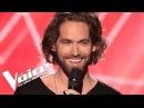 Rag'N'Bone Man Skin Simon Morin The Voice France 2018 Blind Audition