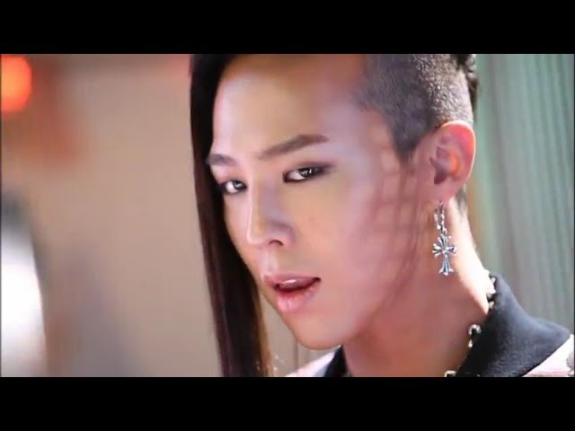 [ENG] G-DRAGON Were kings, each having its own character - G-DRAGON Behind the scenes