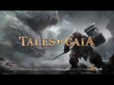 Tales of Gaia - Softlaunch Trailer I MMORPG