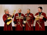 Ансамбль &ampquotСУЛИКО&ampquot (SULIKO ensemble) - Грузинская народная музыка, саламури (свирели).