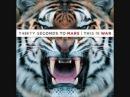 30 Seconds To Mars-Alibi Instrumental
