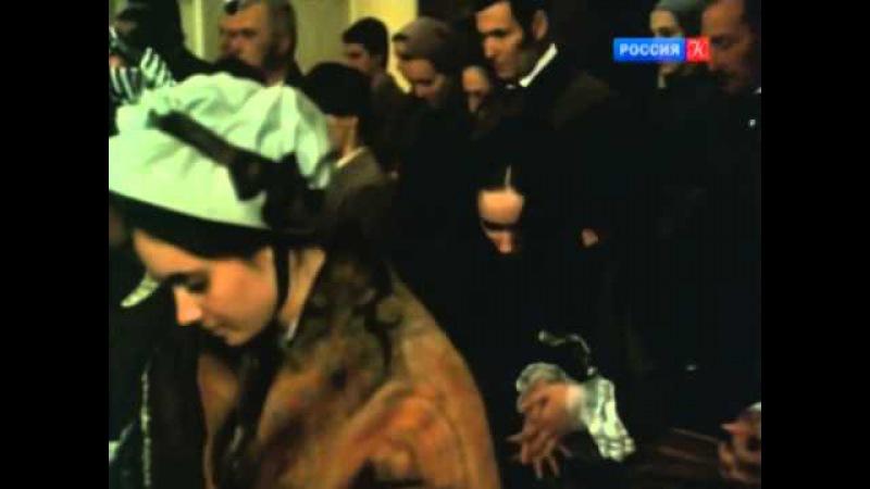 Жизнь Джузеппе Верди. 1982 г. Четвёртая серия