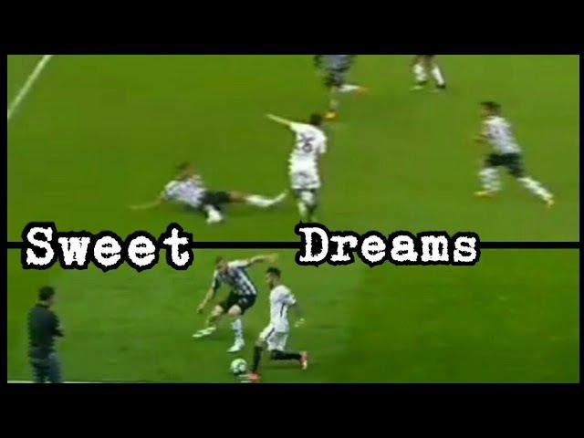 Atlético MG sendo atropelado pelo CORINTHIANS ao som de Sweet Dreams