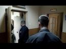Олега Сорокина в наручниках выводят из зала суда