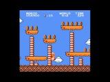 Super Mario Bros. NES/Famicom. Triple Walkthrough (Тройное прохождение)