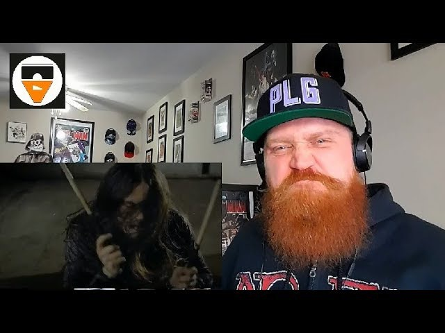 SEPTICFLESH - MARTYR - Reaction / Review