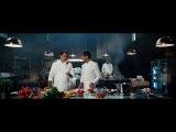 Barilla Masters of Pasta with Roger Federer &amp Davide Oldani (Extended Version)