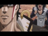 Stardust Crusaders (English Dub) - Steely Dans Beat Down