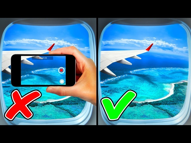 Почему Нельзя Использовать Телефон на Борту Самолета?