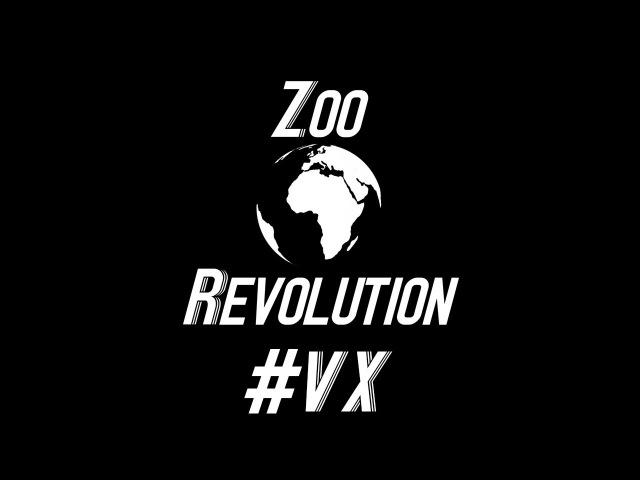 BORKLYNZOO ZOO VOD ZOO REVOLUTION VX PART EUGEN ENIN