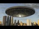 Спецоперация по поиску НЛО Спутник неземного происхождения приближается к Земле.