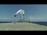 Beluga Projects SkySails Infoteaser