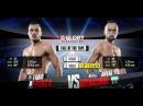 GLORY 47 Lyon: Anvar Boynazarov vs. Fabio Pinca (Tournament semi-finals) - FULL FIGHT