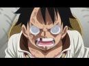 One Piece 808 серия (русская озвучка Nall Lee) Ван Пис / Большой куш [AniRise]