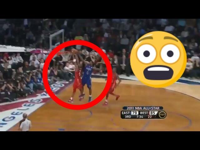 20 Times Kobe Bryant HUMILIATED Lebron James