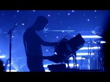 M83 - Skin of the Night - Live in Hammerstain New York
