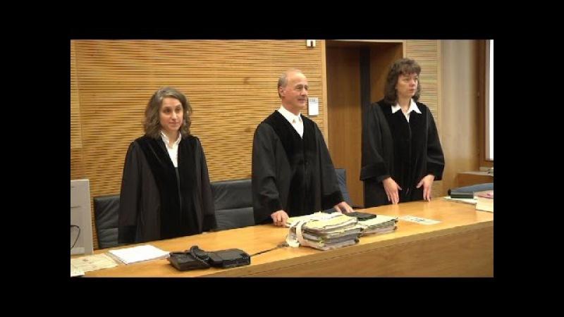 SCHACHMATT DER JUSTIZ ...... Professor Christidis schreibt Rechtsgeschichte