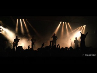 Adept - Carry The Weight (LIVE // 4K)