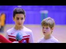 А.Баранов и Н.Варданян: В мини-футболе не нужно очень жёстко играть