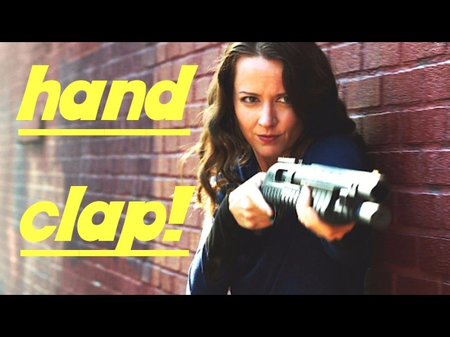 Root Shaw | Handclap! ♫