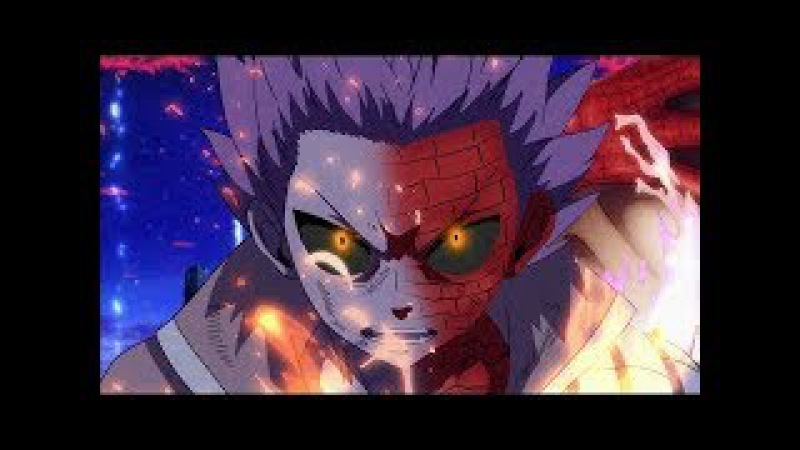 Fairy Tail Dragon Cry「AMV」- Impossible