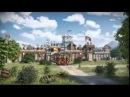 Официальный трейлер игры Goodgame Empire