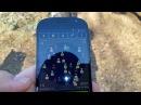 YotaPhone 2 тест GPS A-GPS крутой смартфон