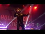 Hollywood Undead Usual Suspects - 101017 - Stage AE - Pittsburgh, PA