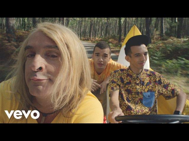 Bigflo Oli - Pour un pote ft. Jean Dujardin