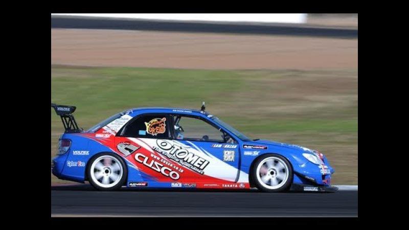 Tomei Cusco Voltex Subaru Impreza WRX STI In Australia
