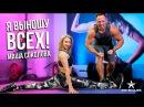 5 любимых упражнений Маши Соколовой
