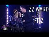 ZZ Ward ft. Fitz Domino