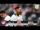 Atlético-PR 0 x 1 Corinthians - Melhores Momentos HD Completo - Brasileirão 2017