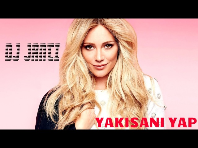 DJ JANTİ YAKIŞANI YAP (DUTCH DİRTY) 2018