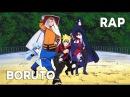 Аниме Рэп про Боруто Узумаки из Наруто AMV Naruto Boruto Uzumaki Rap 2016 15
