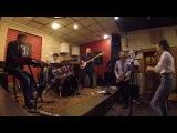 Madcon - Beggin Cover by Netesov Band ft. Lika Ramus, Musical Rehearsal