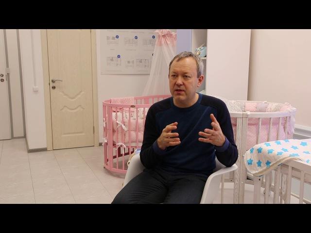 Лекция заведующего родильным отделением клиники Скандинавия Лешукова Сергея Викторовича Мягкие роды