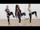 30-Minute Hip-Hop Tabata to Torch Calories
