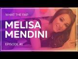 Melisa Mendini (Мелисса Мендини or Melisa Mendiny)  SEXY +18