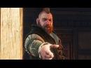 Мэддисон играет в Ведьмак 3 10 2 Уроки фехтования